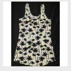 (3 for $12) tank top